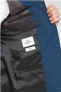 Teal Tonic Jacket