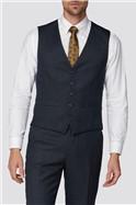 Charcoal Semi Plain Regular Fit Suit