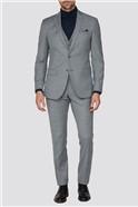 Light Grey Flannel Waistcoat