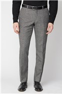 Salt and Pepper Donegal Tailored Jacket