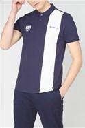 Team GB Block Stripe Polo