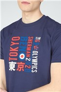 Team GB Tokyo Type Tee