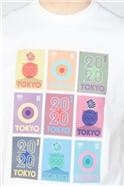 Team GB Stamp Edition Tee