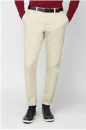 Stone Stretch Chino Trouser