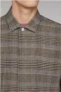 Hoburgh Boxy Checked Shirt