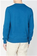 Signature Knitted Crew Neck