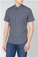 Mini Gingham Shirt