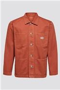 Tony Overshirt in Orange