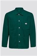 Tony Overshirt in Green