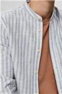 Malbury Striped Shirt