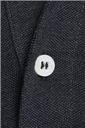 Charcoal Logo Polo Shirt