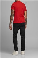 Red Graphic T-Shirt