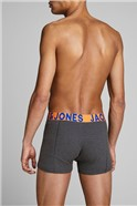 3 Pack Bright Boxer Shorts