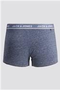 3 Pack Denim Boxer Shorts