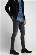 Glenn Slim Fit Grey Jean