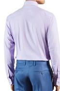 Lilac Texture Shirt