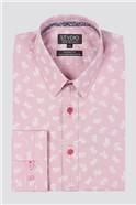 Stvdio Floral Print Shirt