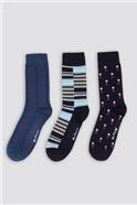 Apollo Multipack Socks