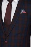 Red Tartan Suit