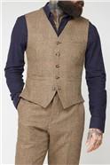 Fawn Glen Check Suit