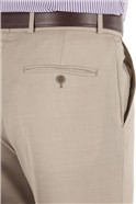 Stone Regular Fit Trousers