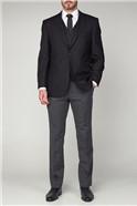 Black Classic Suit