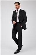 Black Fit Dinner Suit
