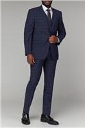 Premier  Airforce Check Suit