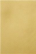 Yellow Plain Tie