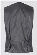 Black Stripe Waistcoat