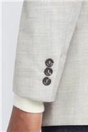 Brown Light Flannel Suit
