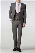 Occasions Grey Slim Fit Suit