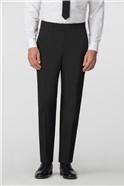 Regular Fit Black Tuxedo