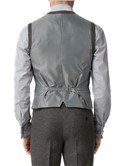 Studio Grey Donegal Slim Fit Ivy League Waistcoat