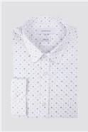 Tile Print Shirt