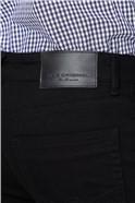 True Black Slim Fit Jean