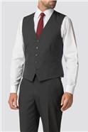 Charcoal Waistcoat