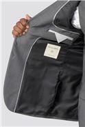 Grey Tonic Regular Fit Performance Trousers