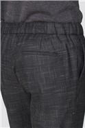 Space Dye Trouser