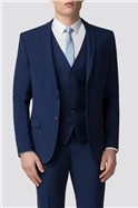Occasions Blue Slim Fit Suit