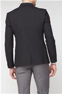 Black Tonic Jacket