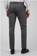 Grey Wedding Slim Fit Suit