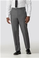 Grey Tonic Performance Trousers