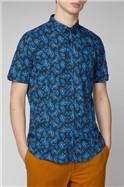 Paisley Shirt