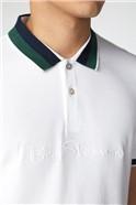 Embroidery Logo Polo