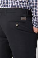 Straight Leg Chino