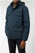 4 Pocket Jacket