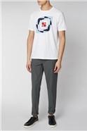 Digital Target T-Shirt