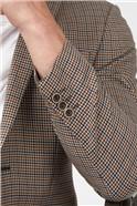 Heritage Gingham Slim Fit Suit