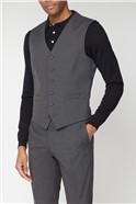 Stvdio Textured Jacquard Waistcoat